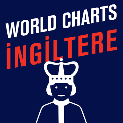 World Charts - İngiltere