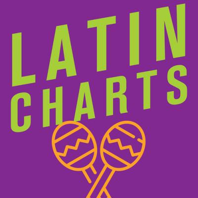 Music Charts - Latin