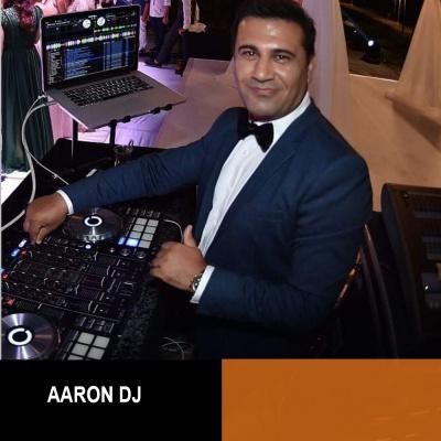 Aaron Dj