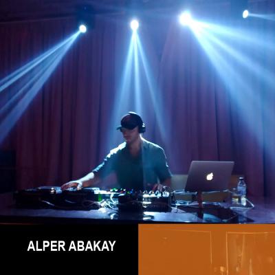 Alper Abakay
