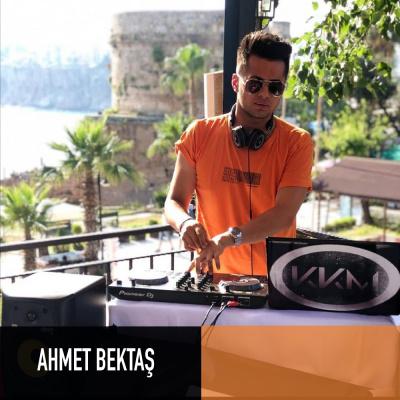 Ahmet Bektaş