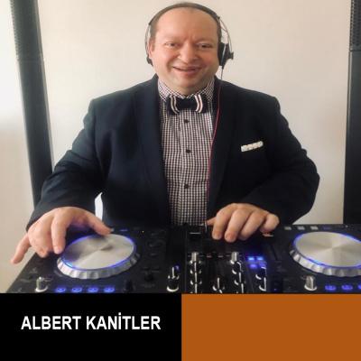 Albert Kanitler