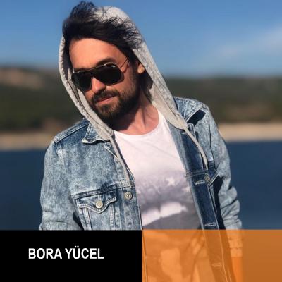 Bora Yücel