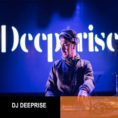 Dj Deeperise