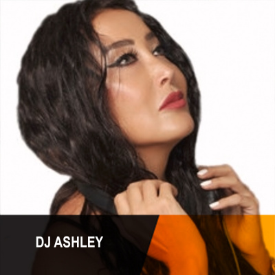 Dj Ashley