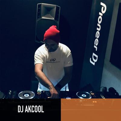 Dj Akcool