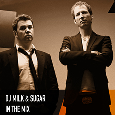 Dj Milk & Sugar