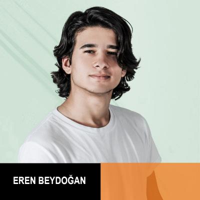 Eren Beydoğan