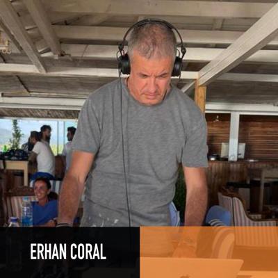 Erhan Coral