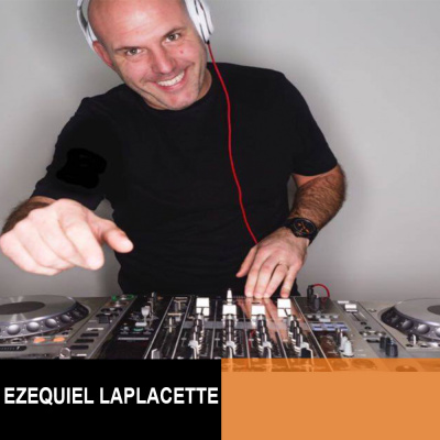 Ezequiel Laplacette