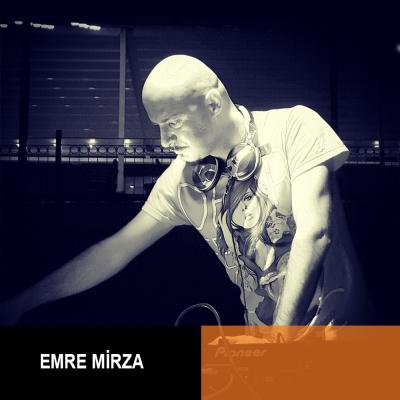 Emre Mirza