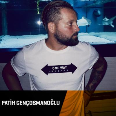 Fatih Gençosmanoğlu