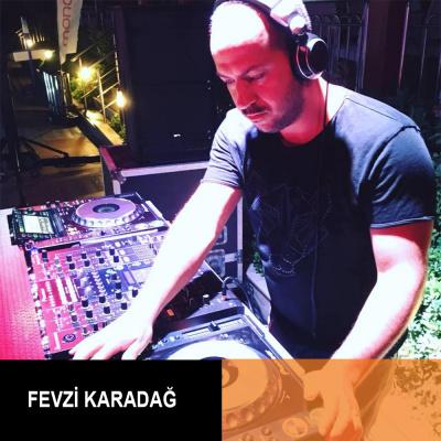 Fevzi Karadağ