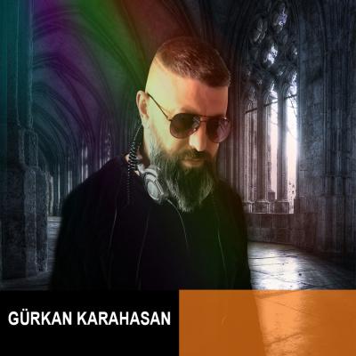 Gürkan Karahasan