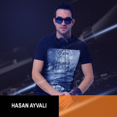 Hasan Ayvalı