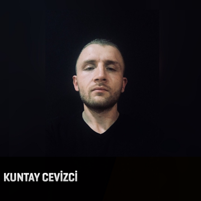 Kuntay Cevizci