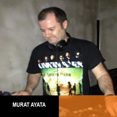 Murat Ayata