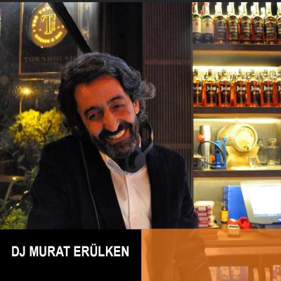 Dj Murat Erülken