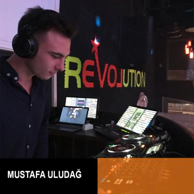 Mustafa Uludağ
