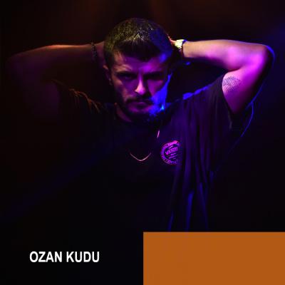 Ozan Kudu