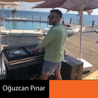 Oğuzcan Pınar