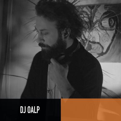 DJ OALP