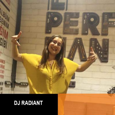 Dj Radiant