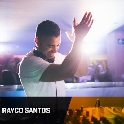 Rayco Santos