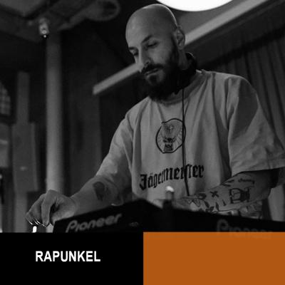 Rapunkel