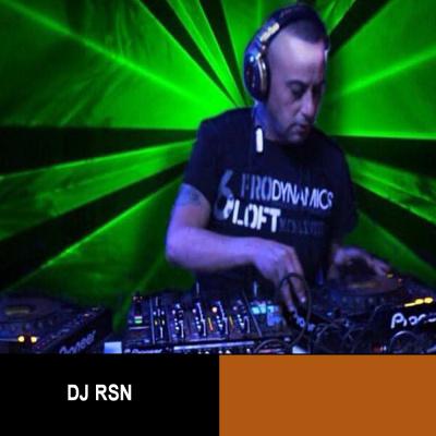 DJ RSN