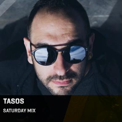 DJ Tasos