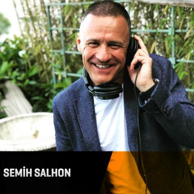 Semih Salhon