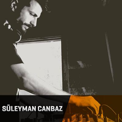 Süleyman Canbaz