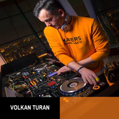Volkan Turan