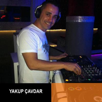 Yakup Çavdar