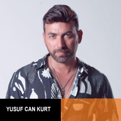Yusuf Can Kurt