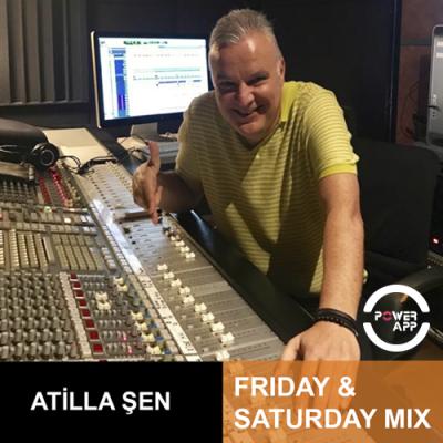 Friday  &  Saturday Mix