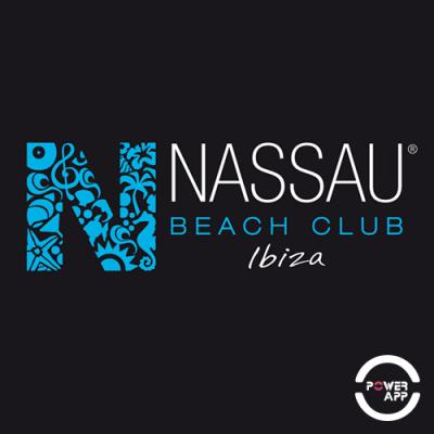 Nassau Beach Club Ibiza with Alex Kentucky