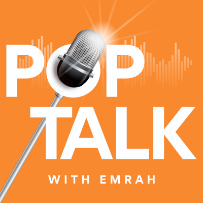 Pop Talk With Emrah