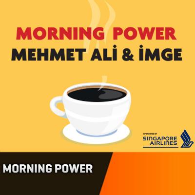 Morning Power