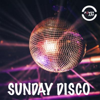 Sunday Disco