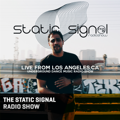 The Static Signal Radio Show