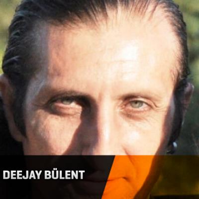 Deejay Bülent