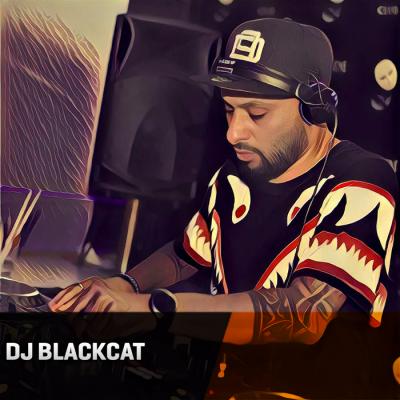 DJ BlackCat