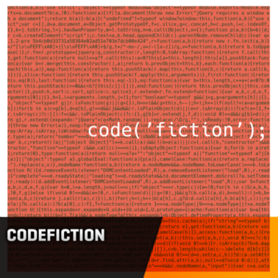 CodeFiction