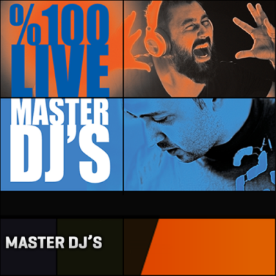 Power Master Dj's