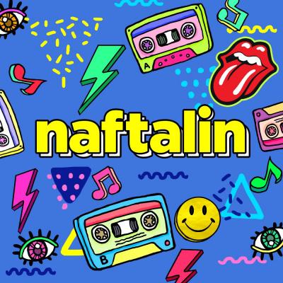 Naftalin
