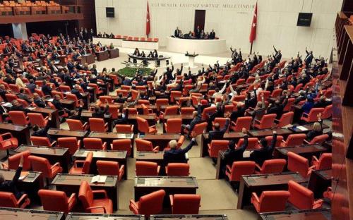 IŞİD karşıtı koalisyondan Türkiye sınırında gözlem noktaları açıklaması