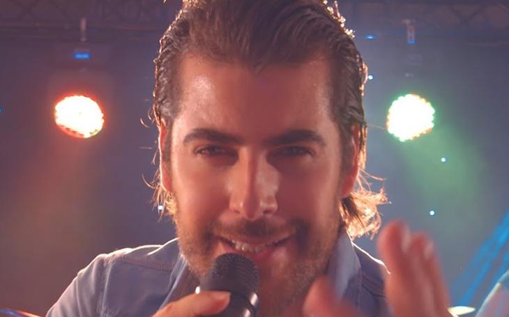 Sinan Güleryüz, yeni teklisi ''Aşk Sensiz de Gülüyor''u yayınladı.