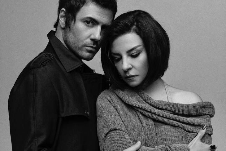 Can Baydar ve Fatma Turgut'tan Sürpriz Düet!